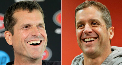 The Harbaugh way: 4 parenting tips for sibling rivalry