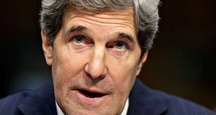 John Kerry: 'No one should mistake our resolve' on Iran's nuclear program