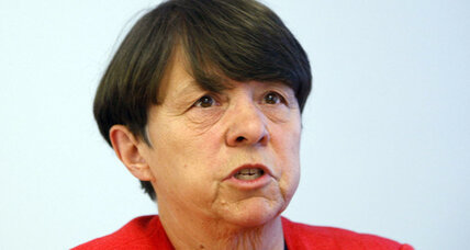 President Obama chooses Mary Jo White for SEC