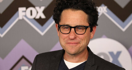 Star Wars VII: The force is strong in J.J. Abrams
