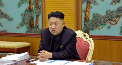 North Korean leader orders 'substantial' action: Is it a nuclear test?