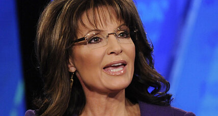Is Sarah Palin's political career really over?
