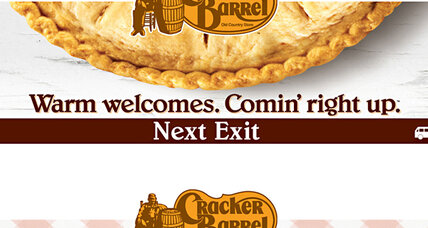 Cracker Barrel products headed for grocery stores