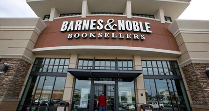 Barnes & Noble closing about a third of its stores, facing tough online competition