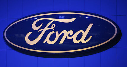 Ford Motor Company generates most 'buzz' in car industry, study says