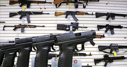 Gun control 101: Do Americans often use firearms in self-defense?