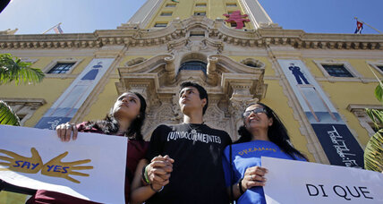 Immigration reform: Will it win Republicans any new Hispanic votes?
