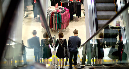 Why consumers are so glum