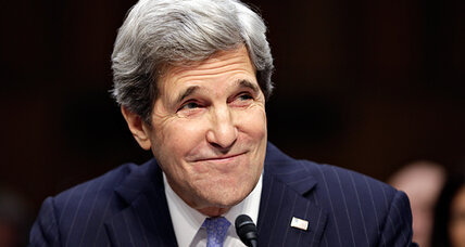 What does the world expect from newly confirmed Secretary of State John Kerry?