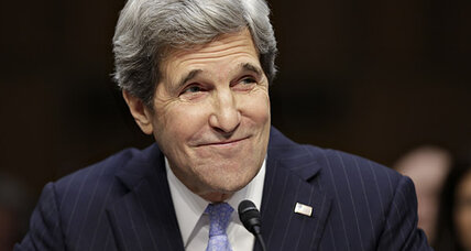 John Kerry to lead review of Keystone XL pipeline (+video)