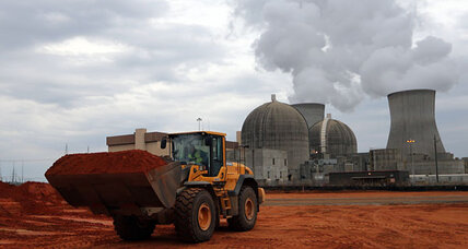 Georgia nuclear power plant could be Solyndra redux, report says