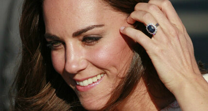 Kate Middleton's nose: Latest plastic surgery inspiration