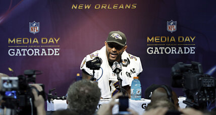 Super Bowl: Are 49ers or Ravens more ad-friendly? (+video)