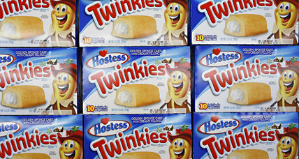 Twinkies back in business? Hostess picks a bidder