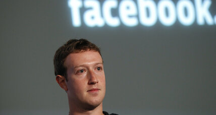 After Facebook Graph Search announcement, new discussion of privacy
