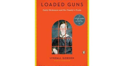 Reader recommendation: Lives Like Loaded Guns
