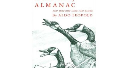 Reader recommendation: A Sand County Almanac