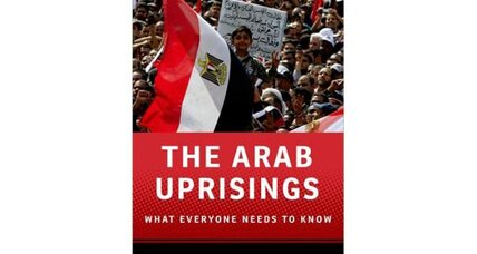 Reader recommendation: The Arab Uprisings