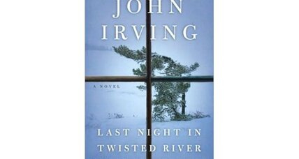 Reader recommendation: Last Night in Twisted River