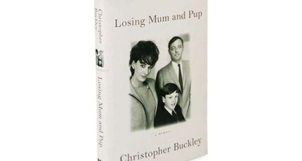 Reader recommendation: Losing Mum and Pup