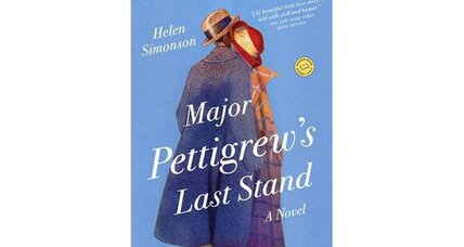 Reader recommendation: Major Pettigrew's Last Stand