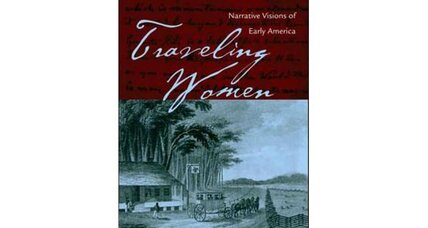 Reader recommendation: Traveling Women