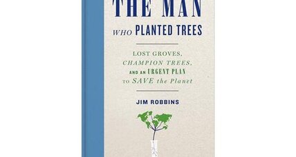 Reader recommendation: The Man Who Planted Trees