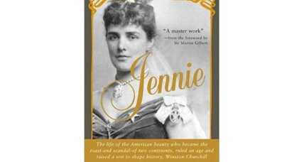 Reader recommendation: Jennie, The Life of Lady Randolph Churchill
