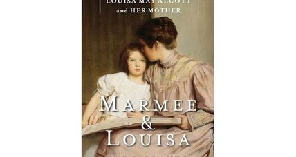 Reader recommendation: Marmee & Louisa