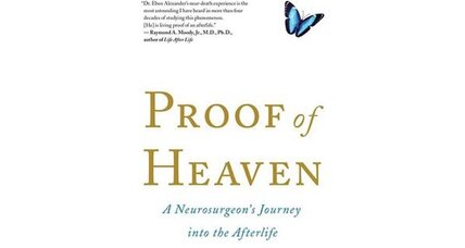 Reader recommendation: Proof of Heaven