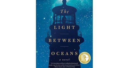 Reader recommendation: The Light Between Oceans
