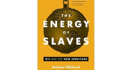 Reader recommendation: The Energy of Slaves