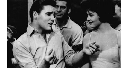 Elvis Presley: 10 quotes on his birthday