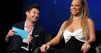 American Idol: The Mariah Carey vs. Nicki Minaj fight that fizzled
