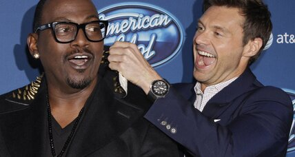 American Idol: In Baton Rouge, judges behave and contestants impress