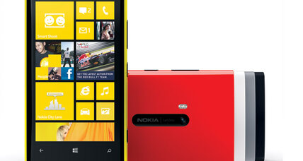 Galaxy S III, Lumia 920, Note II: Three phones that rival Apple