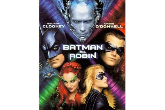 Quotes From Batman Movies Batman And Robin 1997