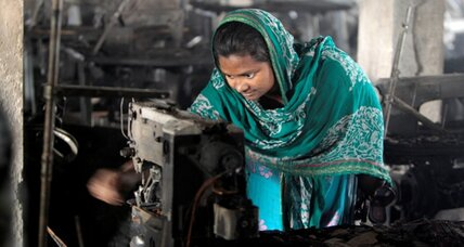 Bangladesh investigates latest factory fire