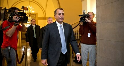 Senate 'fiscal cliff' deal is lousy
