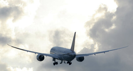 US-Europe fight over airline emissions could help talks on climate change