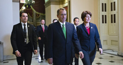 Why I'll be avoiding the sequel to the 'fiscal cliff' drama