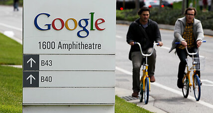 FTC clears Google on antitrust