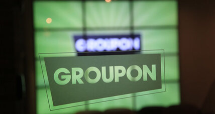 Groupon suspends gun deals