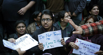 India gang rape: How to reduce violence against women