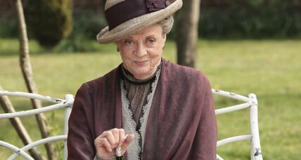 Tea with the Dowager: Recipes for Downton Abbey fans