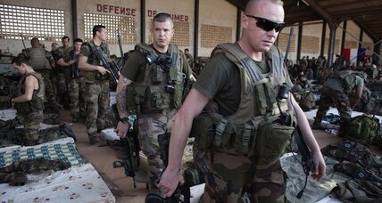 After French intervention in Mali against Islamist rebels, now what?