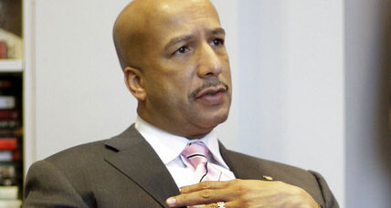 How Ray Nagin became the first New Orleans mayor to face bribery charges