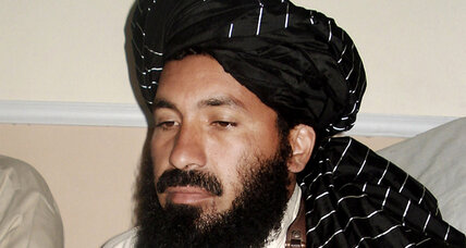 US drone strike in Pakistan kills influential Taliban commander