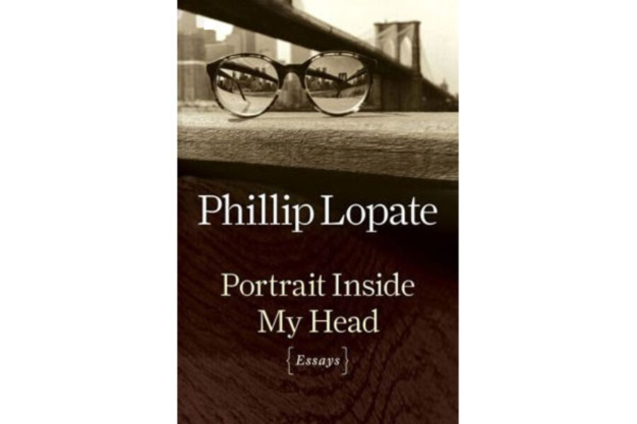 the personal essay phillip lopate The art of the personal essay: an anthology from the classical era to the present is an extensive collection of essays compiled by phillip lopate, an english professor at hofstra university in new.