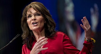 Why Fox News dropped Sarah Palin